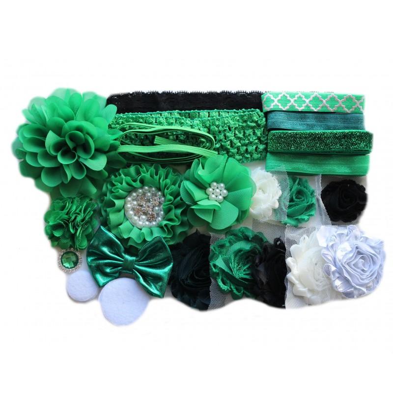 May / Emerald Birthstone...