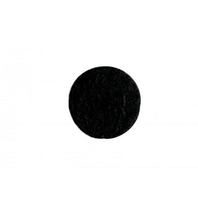 """1"""" Felt Circle (x10)"""