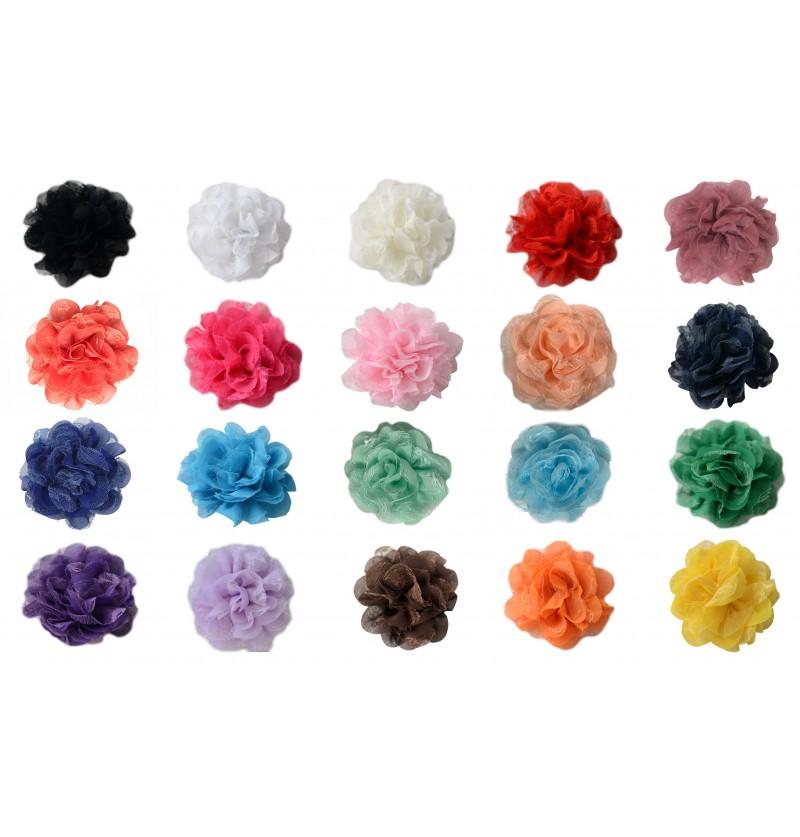 """3.75"""" Lace Flower Grab Bag..."""