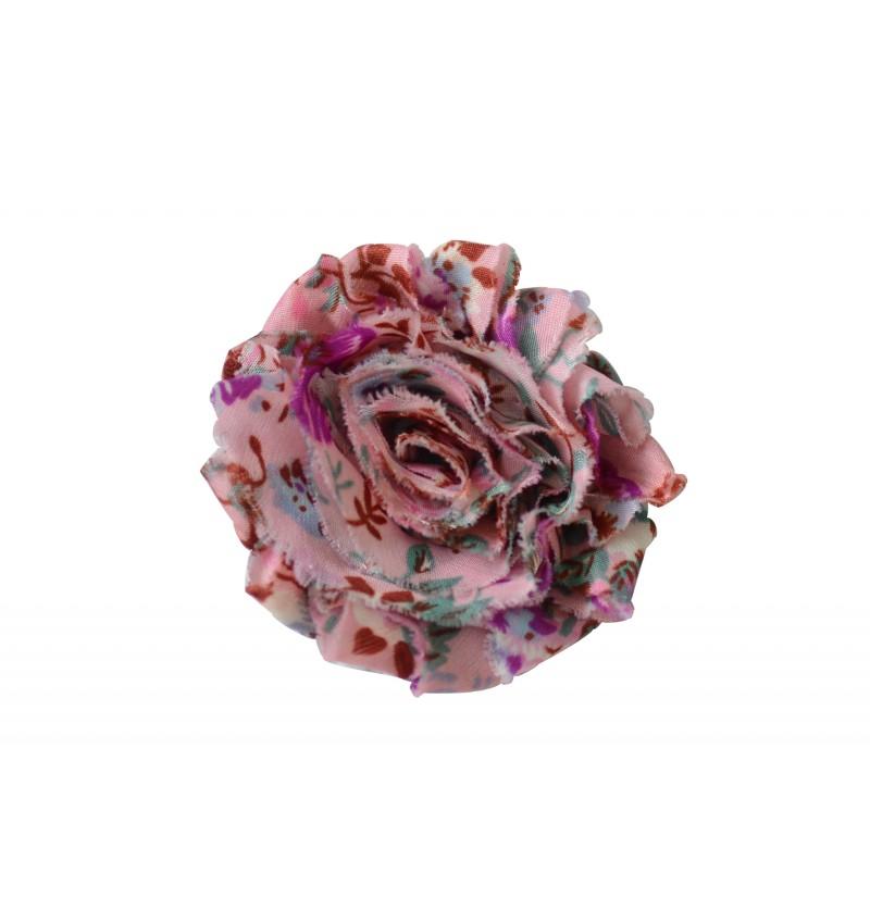 """Pink Floral 2.5"""" Printed..."""