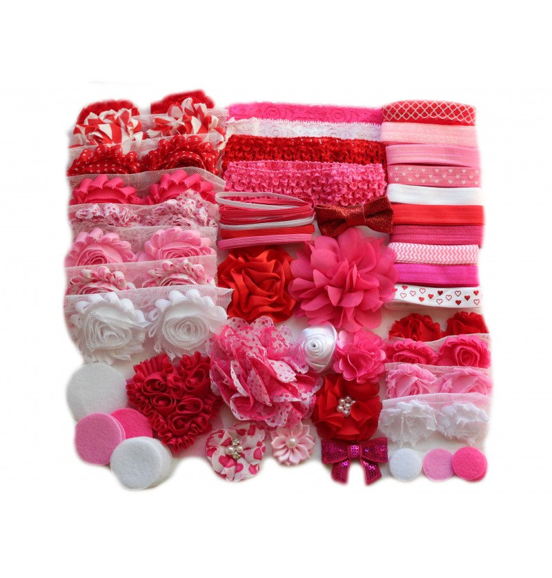 Valentine's Day Baby Shower...