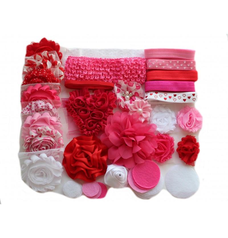 Mini Valentine's Day Baby...