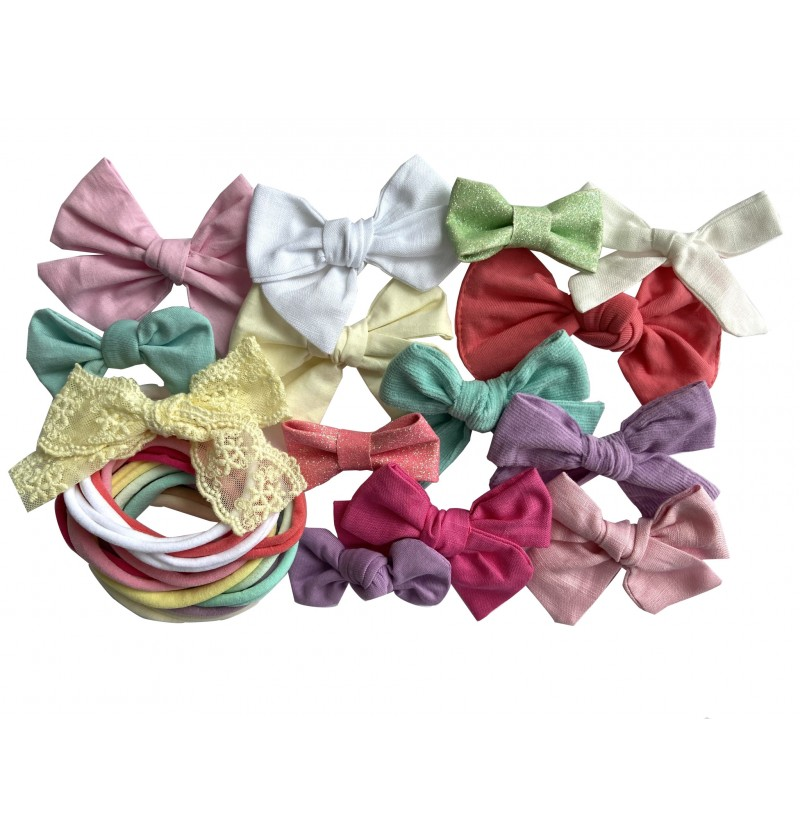 Springtime Bow Kit