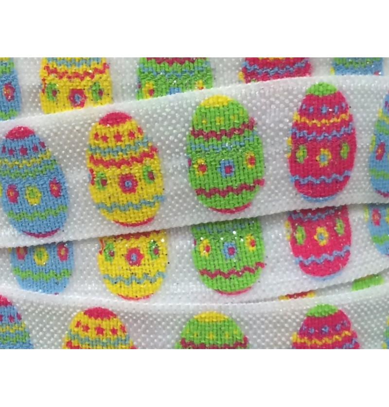 """Glitter Easter Eggs 5/8""""..."""