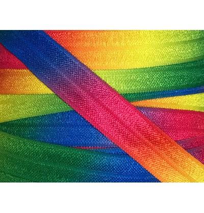 """Spectrum 5/8"""" Fold Over Elastic"""
