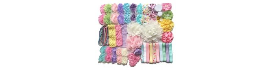 Baby Shower Headband Kits